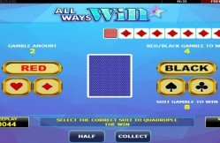 риск игра All Ways Win